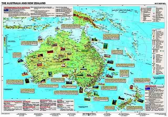 basic information about australia Office of the australian information commissioner - oaic.
