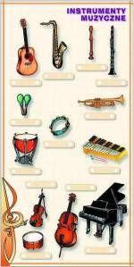 Muzyka w nauczaniu zintegrowanym