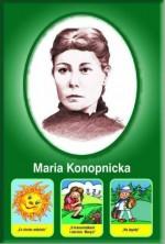 Portrety twórców prozy i poezji dla dzieci