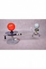 Model Kosmograficzny - Tellurium