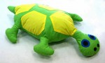 Poducha żółw