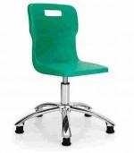Krzesło obrotowe Senior T-35