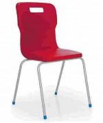 Krzesło Klasyczne 4 Nogi rozmiar 4