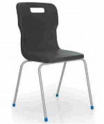 Krzesło Klasyczne 4 Nogi rozmiar 5