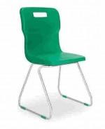 Krzesło na płozach rozmiar 4