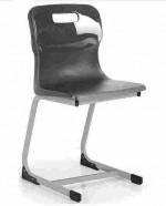 Krzesło podporowe rozmiar 0