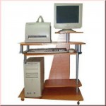 Stoły komputerowe ARGO