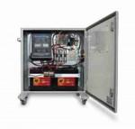 Fotowoltaika + generator wodoru 30 (kod towaru HYBR-35)
