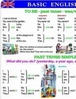 2w1 - Język angielski - Basic English IV