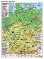 2w1 - Język niemiecki - Deutschland im Uberblick / Geschichte und Gegenwart ( Fakty o Niemczech )