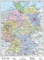 2w1 - Język niemiecki - Neue Rechtschreibung / Deutschland politisch
