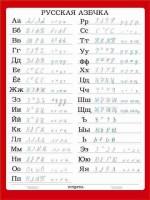 2w1 - Alfabet rosyjski