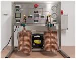Pompa ciepła - zestaw deomonstracyjny, podstawowy (kod towaru: POCP-02)