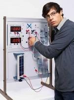 Ogniwo paliwowe - zestaw profesjonalny (kod towaru: OGPA-30)