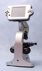 Mikroskop Biolux LCD