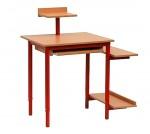 Stół komputerowy Magda 1-os. z regulowaną wysokością