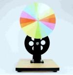 Koło barw Newtona