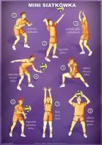 Wychowanie fizyczne - gimnastyka i mini gry